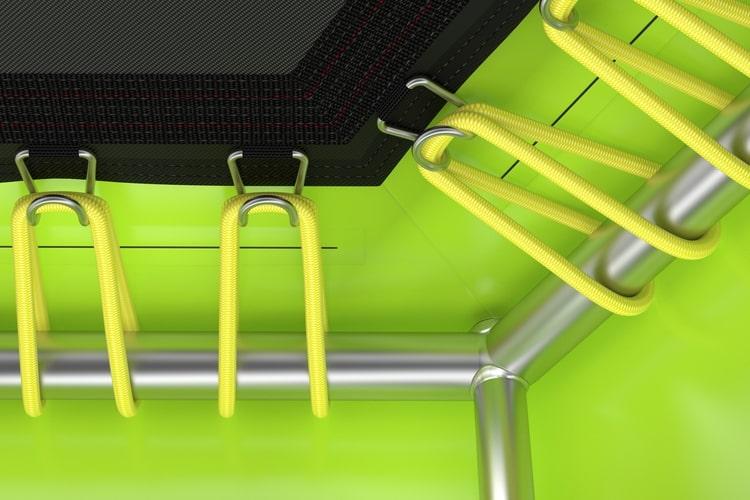 Elastične trake za dobra odskočna svojstva